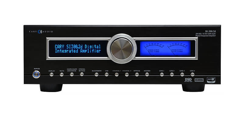 Cary Audio SI 300.2 d