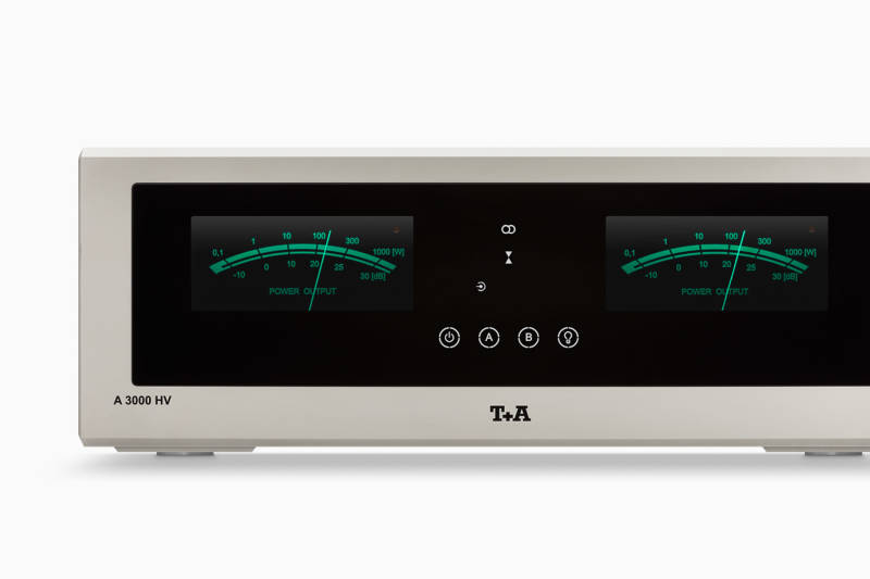 T+A A3000HV Power Amplifier