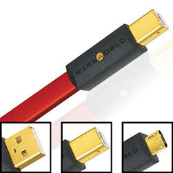 WireWorld Starlight 8 USB 2.0