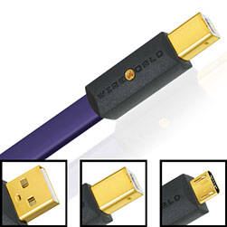 WireWorld Ultraviolet 8 USB 2.0