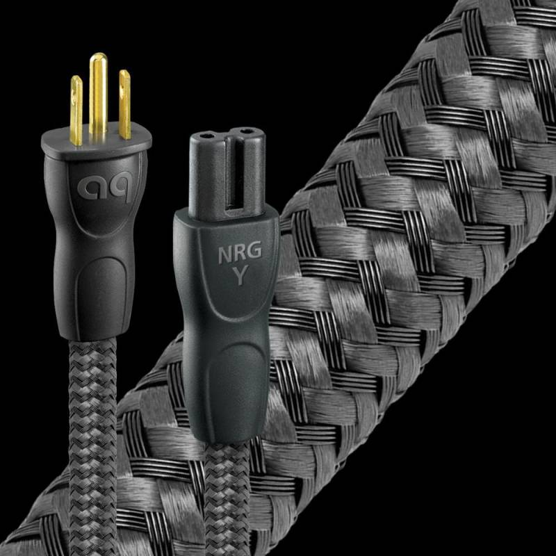 Audioquest power cable NRG Y2