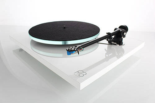 Rega Planar 3 incl. Elys2 element