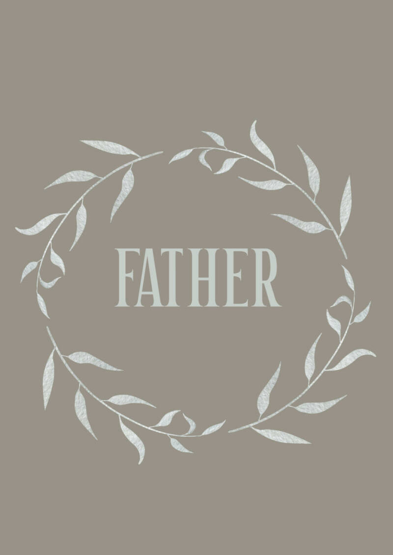 WREATH FATHER
