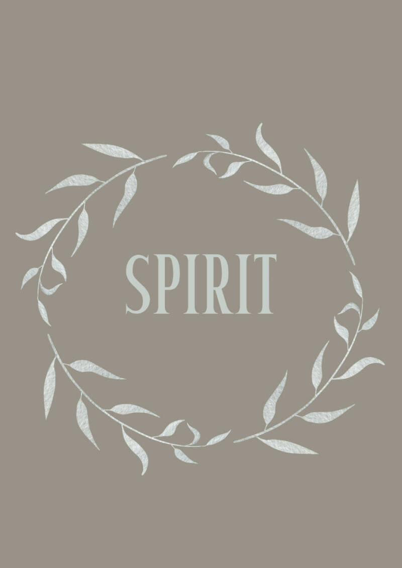 "WREATH "" HOLY "" SPIRIT"