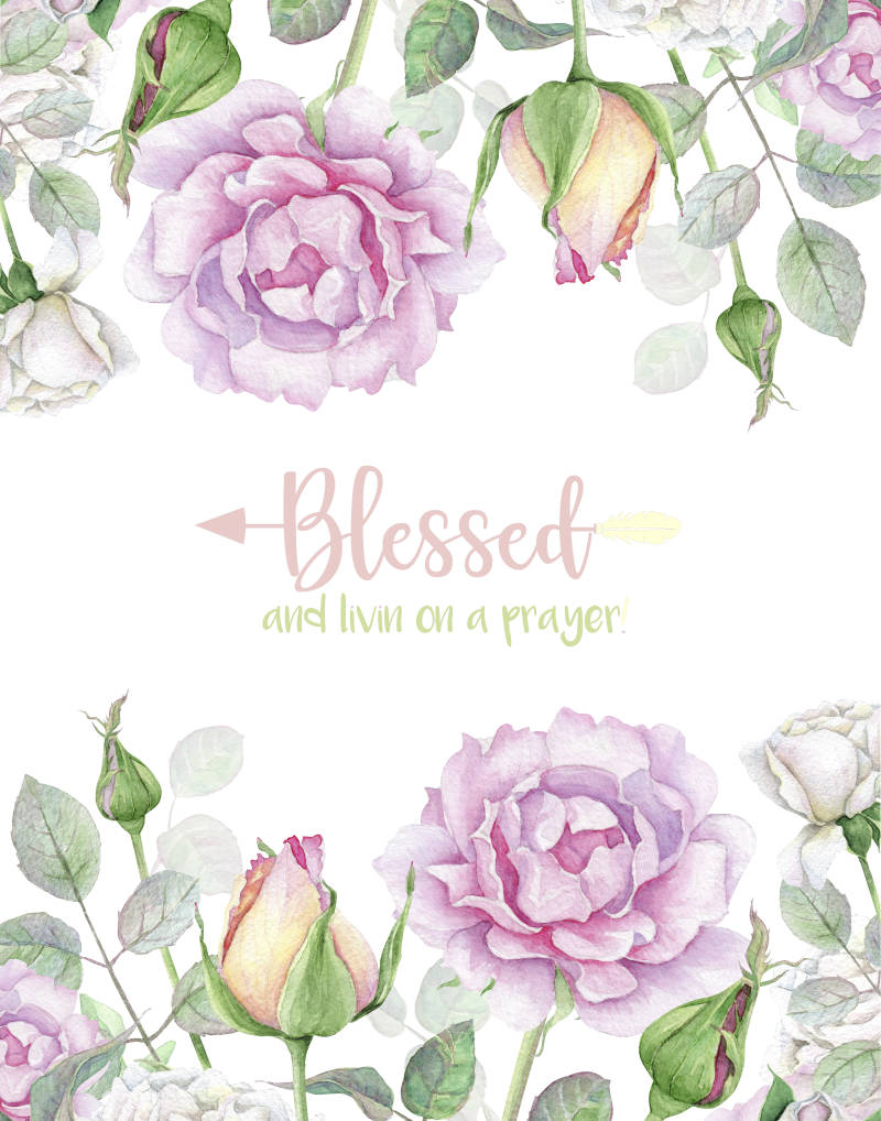 Blessed- Daughter-Forgiven & Proverbs 3:15