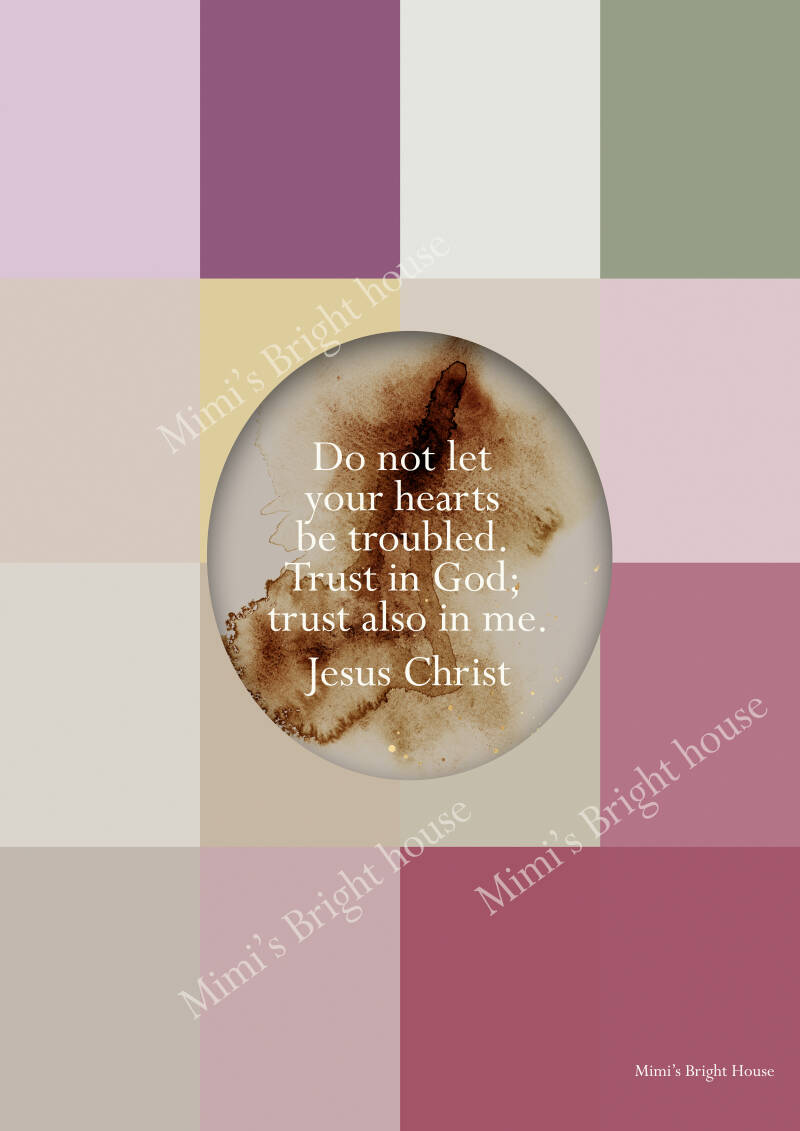Jesus quote collection