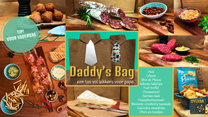 Daddy's Bag