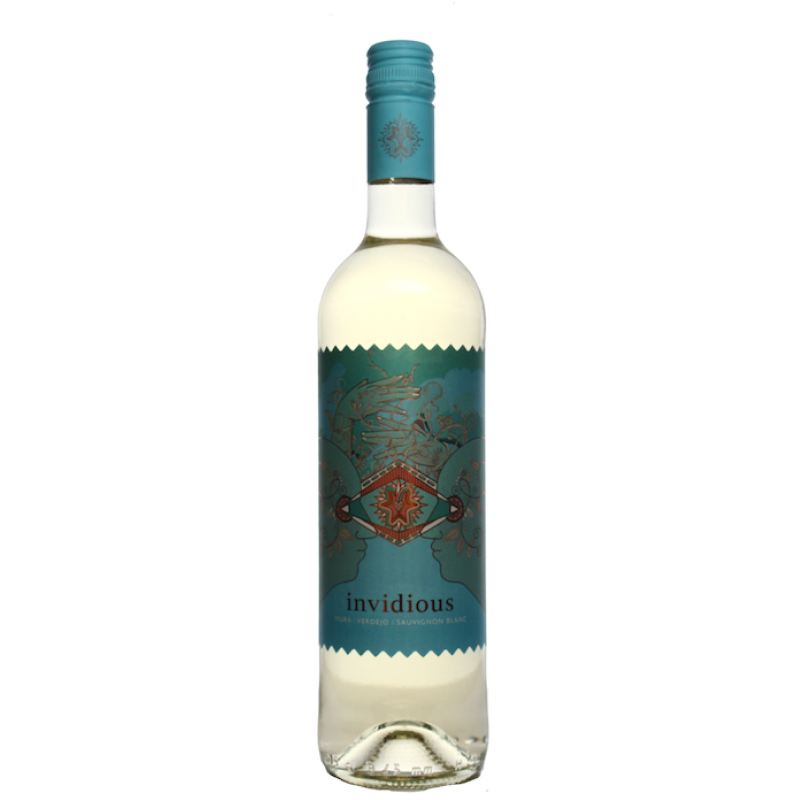Per ds. 6 fl. Invidious Blanco 2019