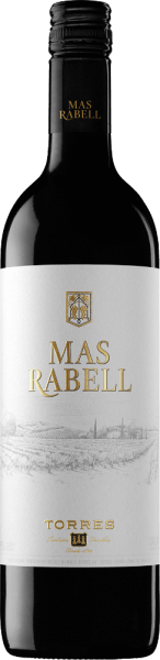 Fles Torres Mas Rabell rood | onze Topper!