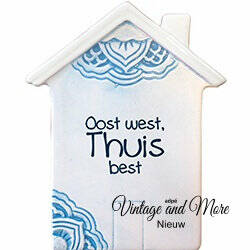 Oost west thuis best 10004