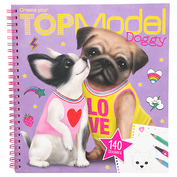 Create your doggy 10190 (Top Model)