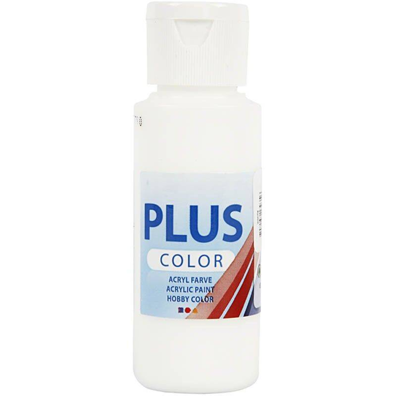 Plus Color Acrylverf - 60ml