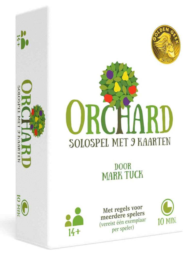 Orchard NL 791333 (Hot Games) 14+