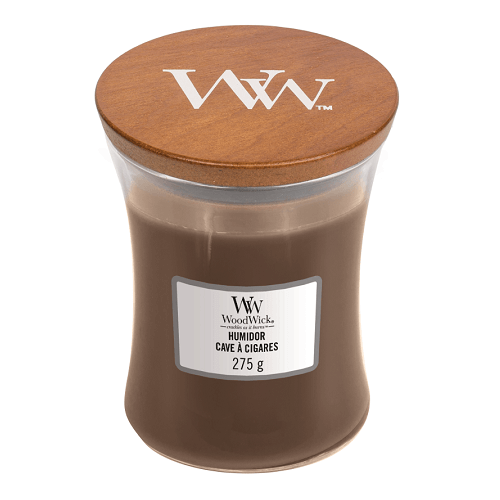 WoodWick Medium - Humidor