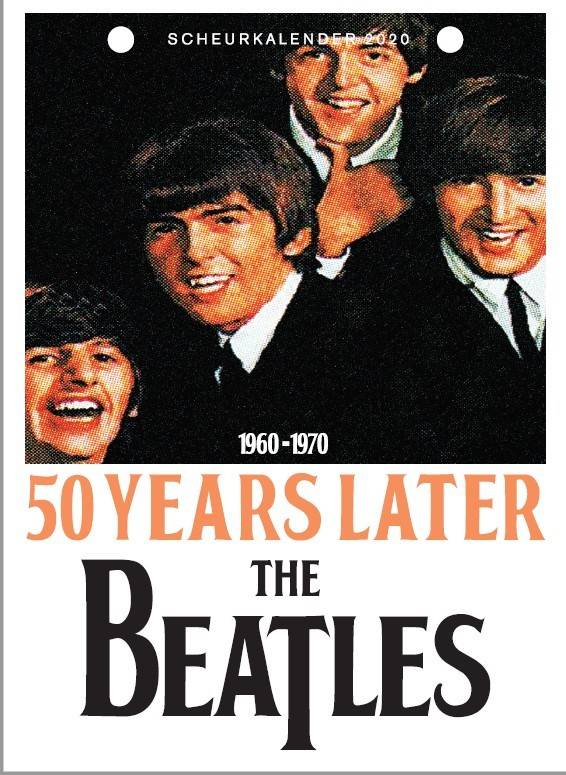 The Beatles - 50 years later 2020