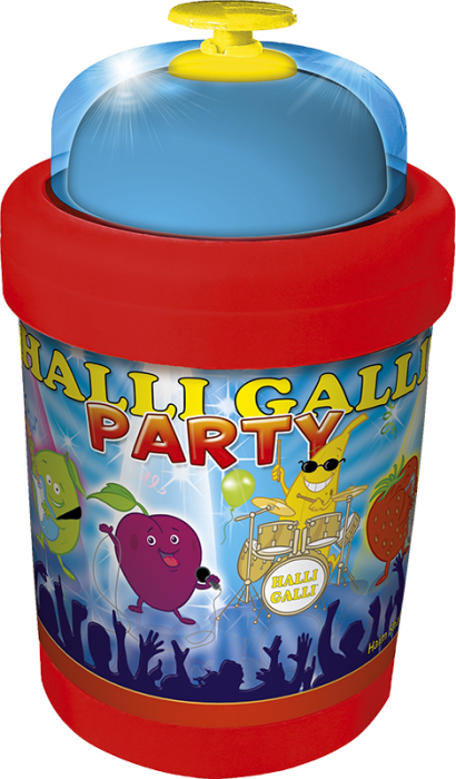 Halli Galli - Party (999 Games)