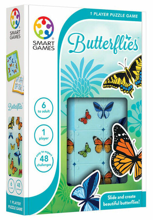 Butterflies (Smartgames)