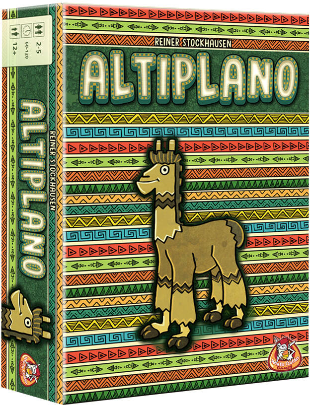 Altiplano NL (White Goblin Games)