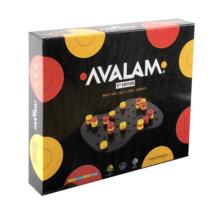 Avalam 5th edition