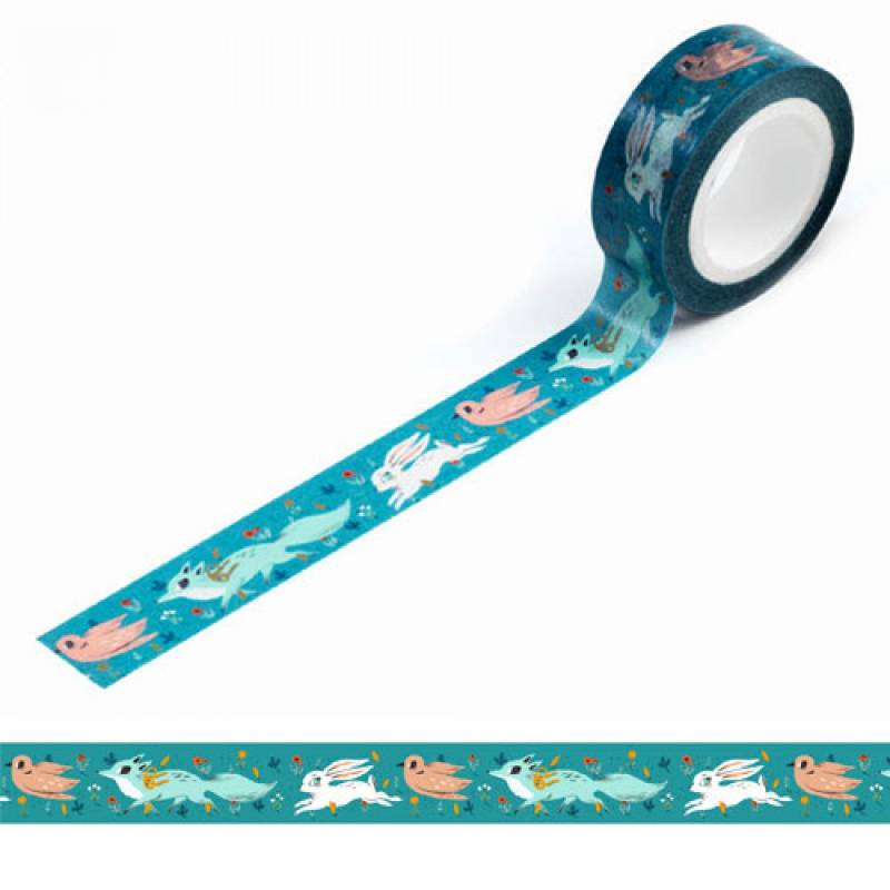 Masking Tape - Lucille DD03632 (Djeco) 6+
