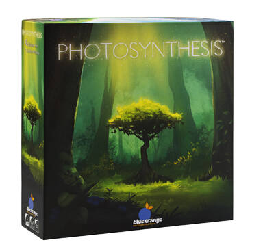 Photosynthesis NL/FR (Blue Orange Games) 10+