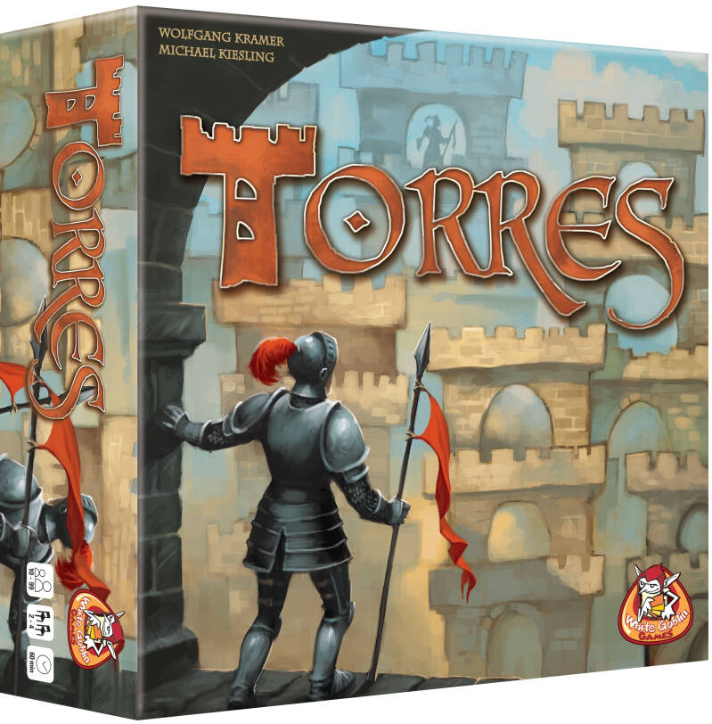 Torres (White Goblin Games)