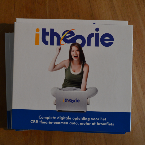 Online I-Theorie
