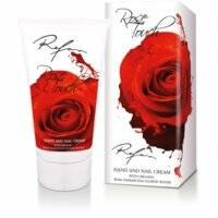 Hand en Nailcare Rose Touch