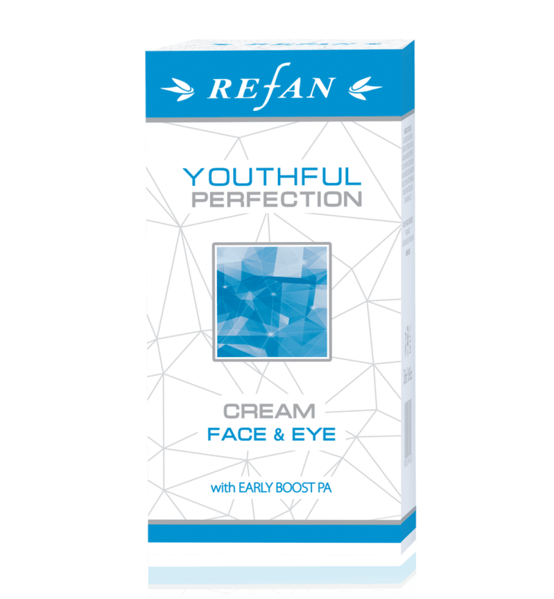 Youthful perfection Face & Eye