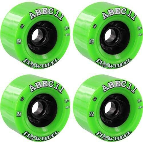 NEW! ABEC11 ReFly Lime - COMBI DEAL + Bearings!