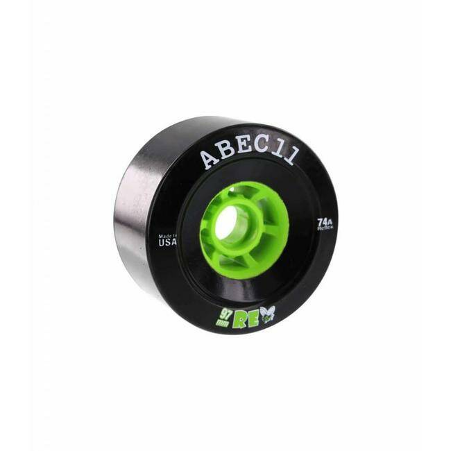 Abec11 Refly 90mm 74a USED!