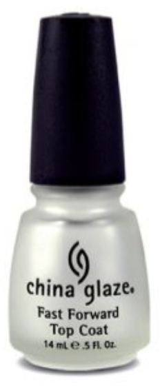 Fast Forward Top Coat