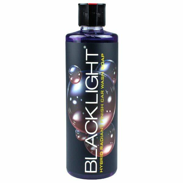 Chemical guys Black Light Shampoo 473ML