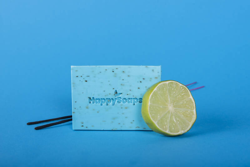Body Bar – Bergamot en Wierook
