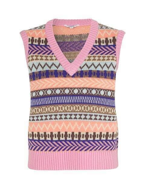 AINSLEY KNIT