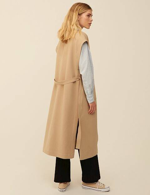 ANATHIA DRESS / COAT