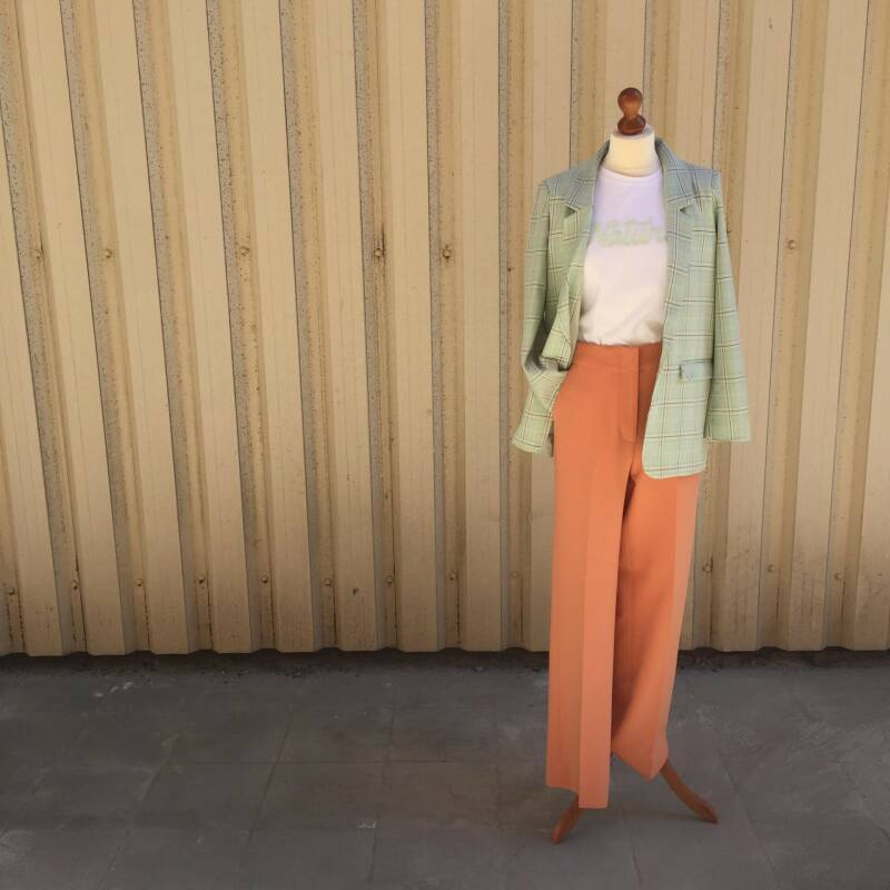 EVI TROUSERS