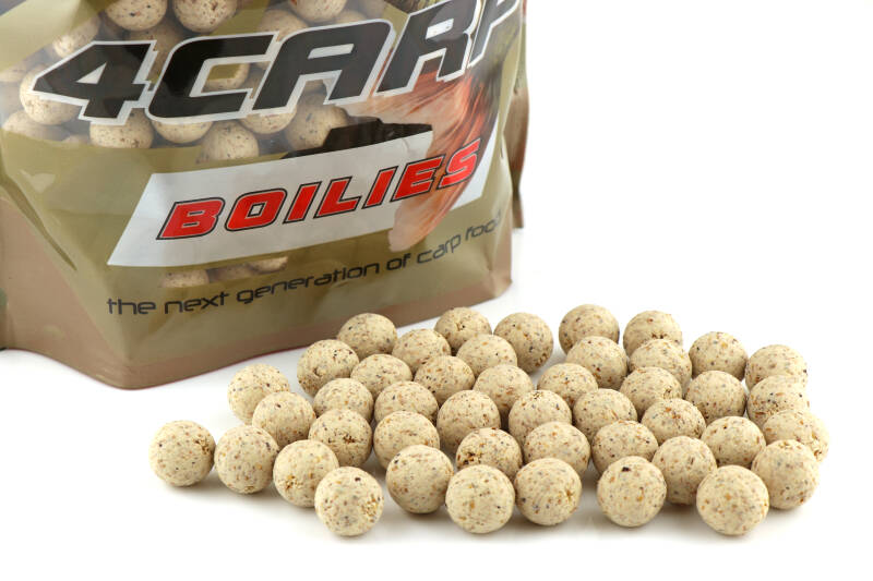 10 st. Starfish Tactical Boilies 16mm - monster crab 1 kg.