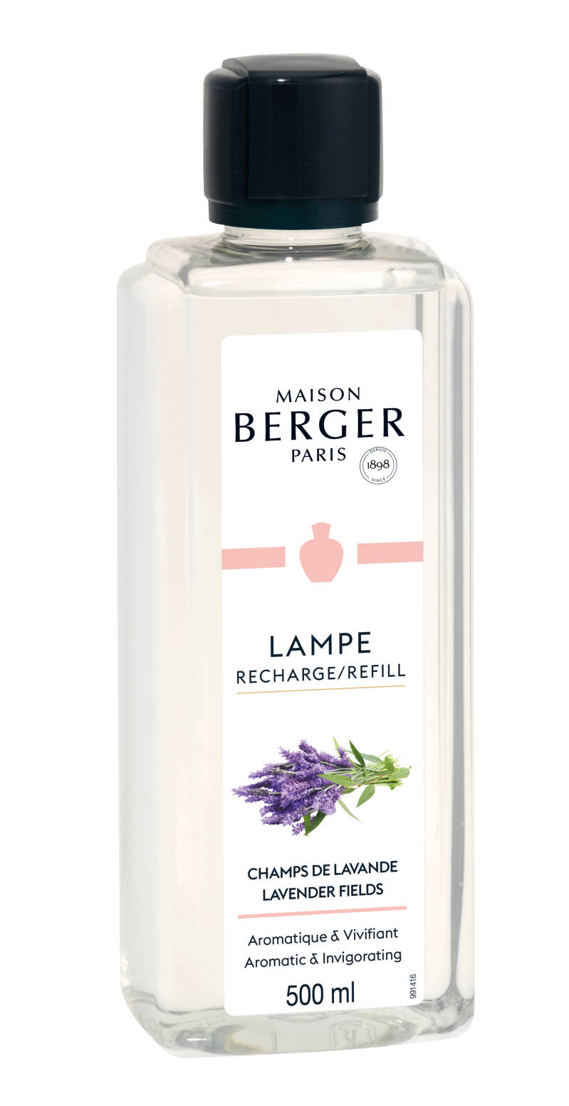 Lampe Berger Huisparfum Lavender Fields 500ml