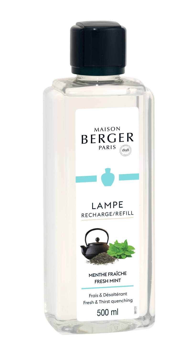 Lampe Berger Huisparfum Fresh Mint 500ml