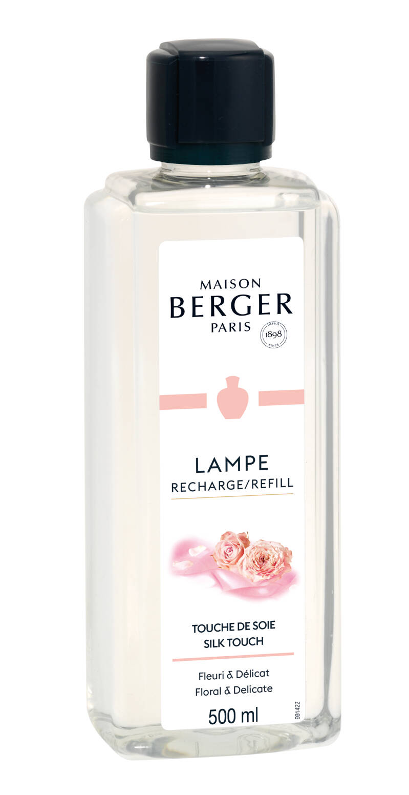 Lampe Berger Huisparfum Silk Touch 500ml