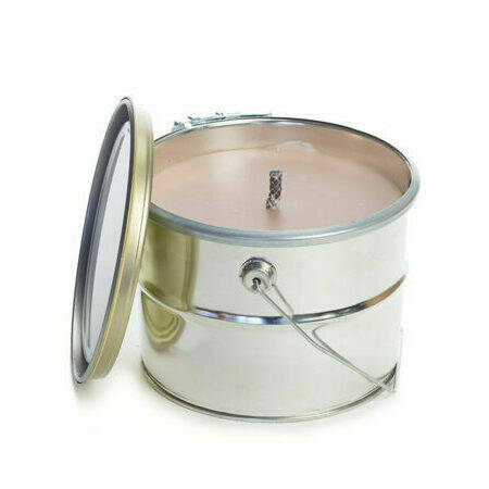 OUTDOOR CANDLE NUDE