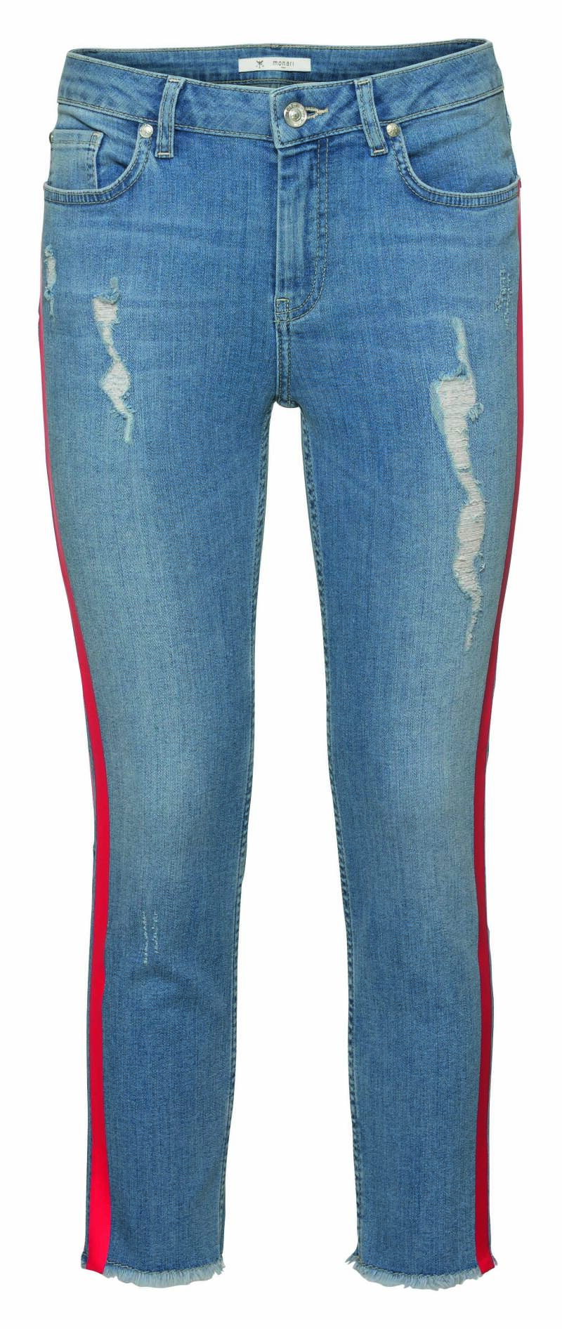 Monari jeans  Add On 404489 denim -002991