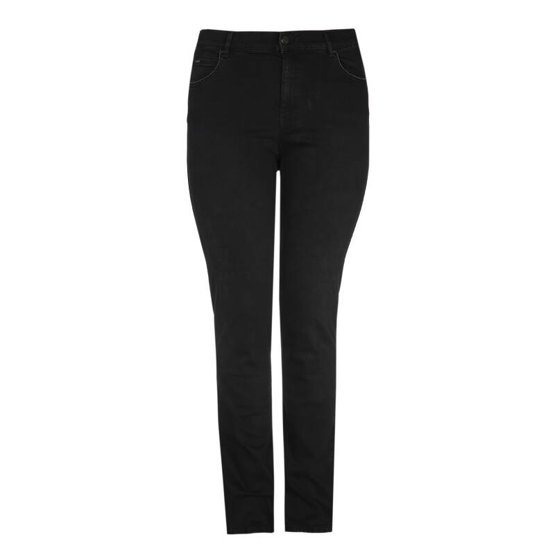 Xandres Gold black denim jeans X-CUPRY/ESS - 003622