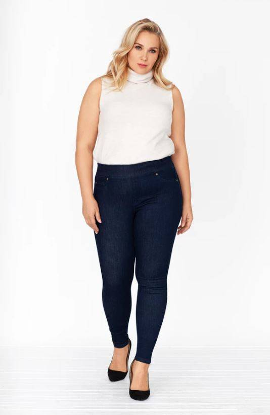 Fox Factor jeans BONI- 003914
