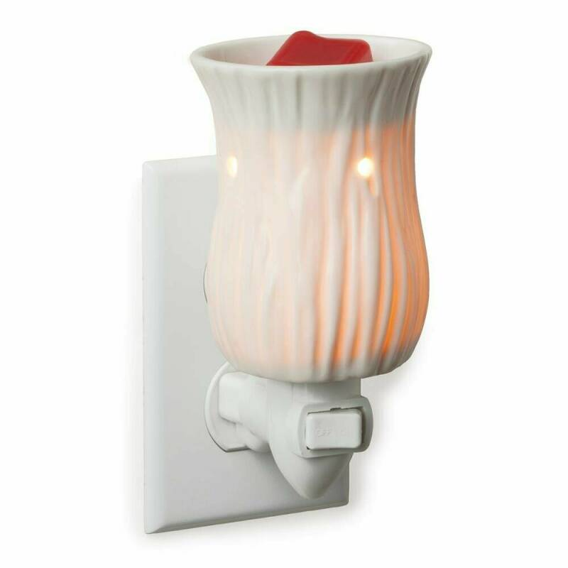 Candle warmer Plug-in Willow