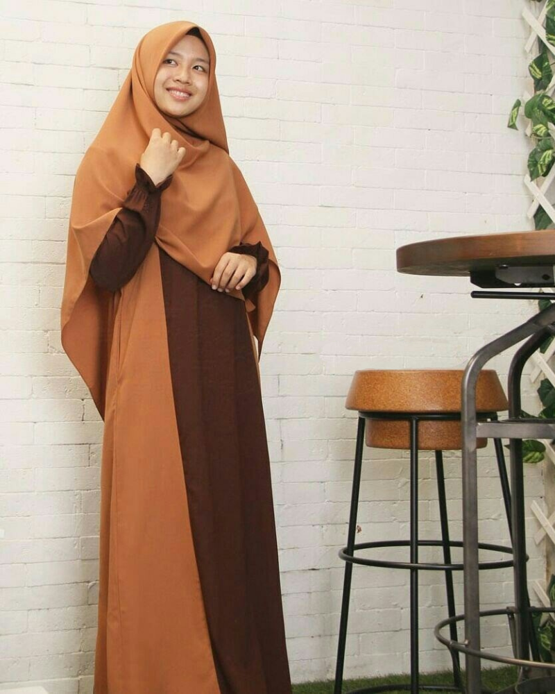 Set Dames | Smart Hijab