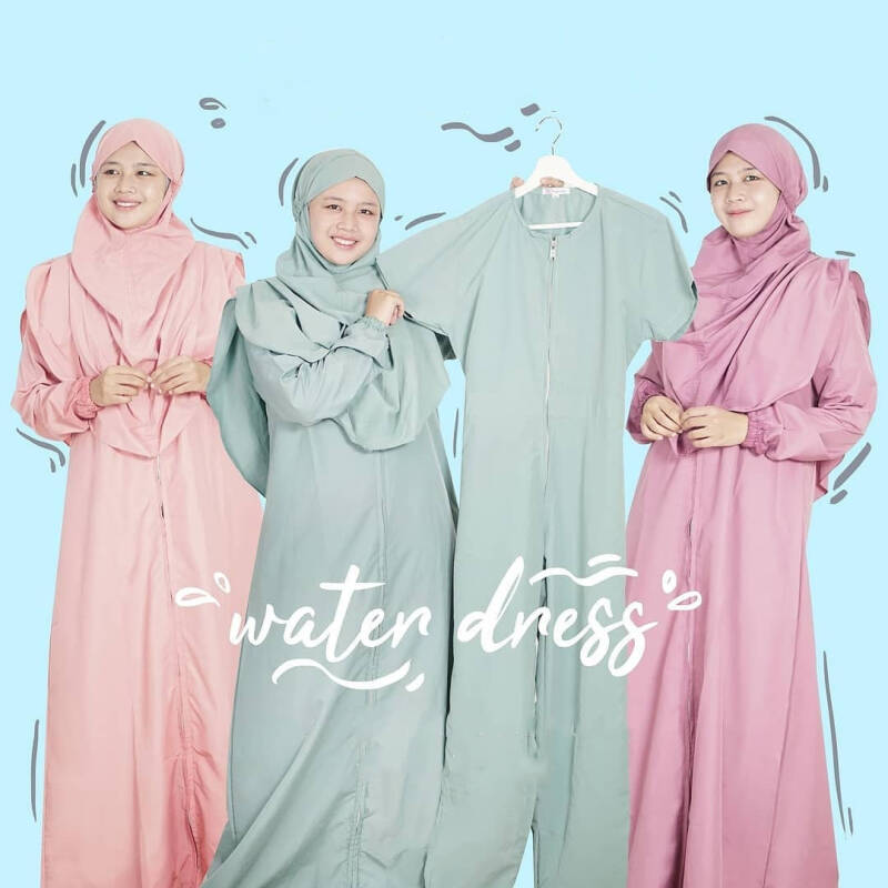 Set Dames | Burkini