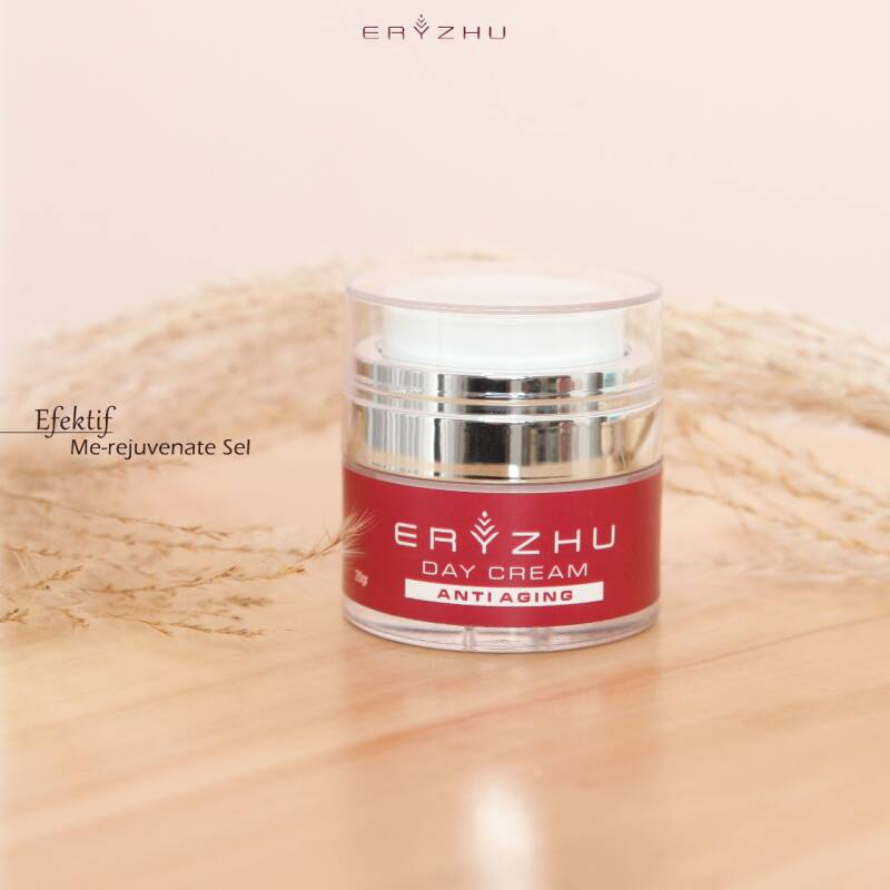 Skin care Eryzhu Day cream