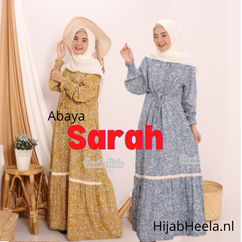 Abaya Dames | Home dress